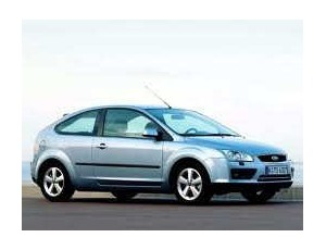 Ford Focus III (desde 04.2011)