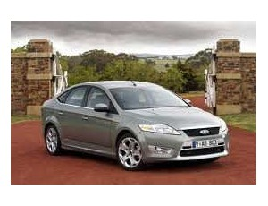 Ford Mondeo (desde 11.2000)