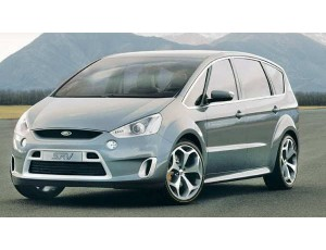 Ford S-Max (desde 05.2006)