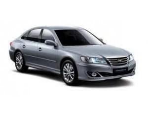 Hyundai Grandeur (desde 04.2005)