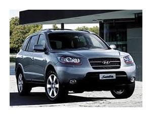 Hyundai Santa Fé (11.2000 - 03.2006)