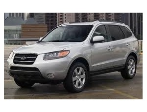 Hyundai Santa Fé (desde 03.2006)