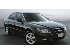 Hyundai Sonata (desde 01.2005)