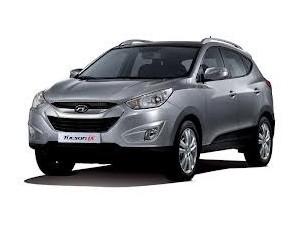 Hyundai Tucson (desde 08.2004)