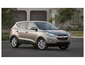 Hyundai Tucson (desde 2010)