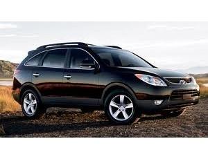 Hyundai Veracruz (desde 2010)