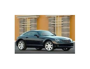 Chrysler Crossfire (desde 07.2003)