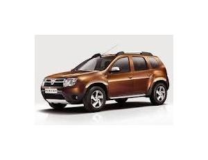 Dacia Duster (desde 04.2010)