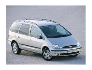 Ford Galaxy (03.1995 - 05.2006)