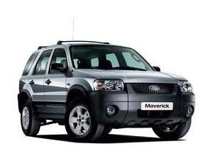 Ford Maverick (desde 02.2001)