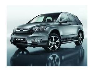 Honda CR-V III (desde 10.2006)