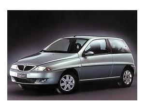 Lancia Y (11.1995 - 11.2003)