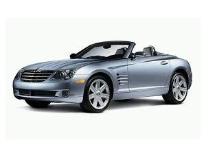 Chrysler Crossfire Roadstar (desde 05.2004)