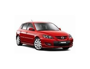 Mazda 3 (desde 06.2000)
