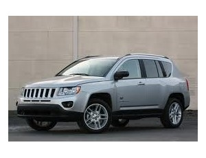 Jeep Compass (desde 08.2006)