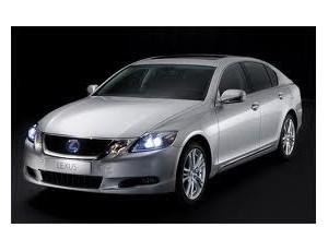 Lexus GS (desde 04.2005)