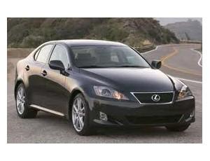 Lexus IS XE2 (desde 10.2005)