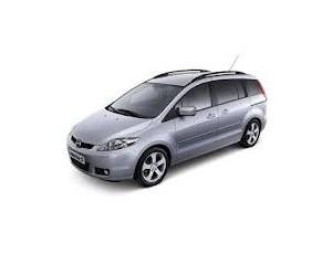 Mazda 5 (desde 02.2005)