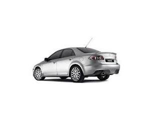 Mazda 6 (desde 08.2002)