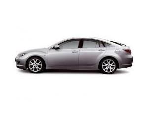 Mazda 6 Hatchback (desde 08.2002)