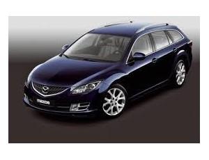 Mazda 6 SW (desde 08.2002)