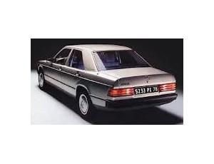 Classe-C W201 (10.82 - 08.1993)