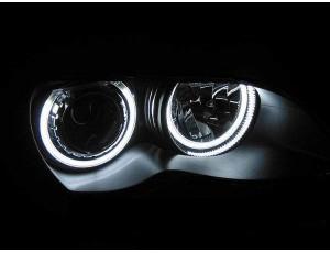 BMW - E46