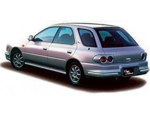 Subaru Impreza Station Wagon (desde 08.1992)