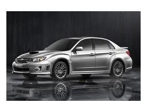 Subaru Impreza Saloon (desde 08.1992)