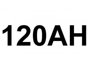 120AH