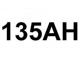 135AH