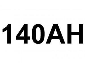 140AH