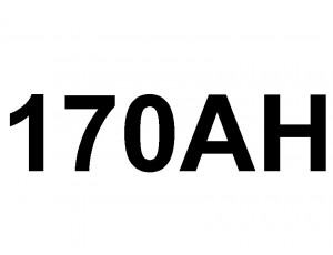 170AH