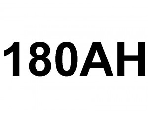 180AH