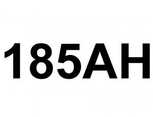 185AH