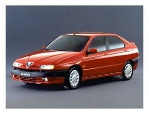 Alfa Romeo 145, 146 (1994 a 1998)