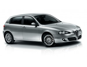 Alfa Romeo 147 (desde 2005)