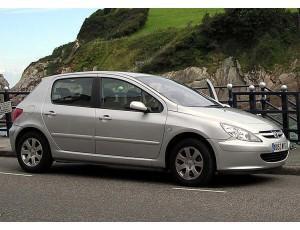 Peugeot 307 (2000-2008)