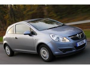 Opel Corsa D (desde 2006)