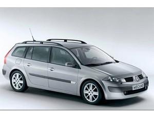 Renault Megane (2002 a 2008)
