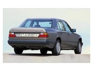 E-Classe W124 (06.1993 - 06.1995)
